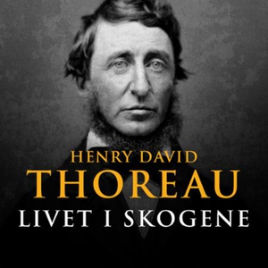 Walden (lydbok) av Henry David Thoreau