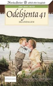 Skandalen (ebok) av Anne Marie Meyer