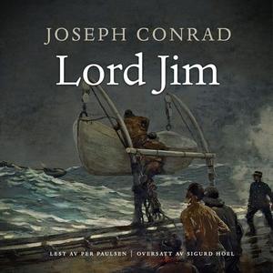 Lord Jim (lydbok) av Joseph Conrad
