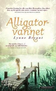 Alligatorvannet (ebok) av Lynne Bryant