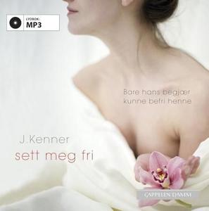 Sett meg fri (lydbok) av J. Kenner
