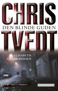 Den blinde guden (ebok) av Chris Tvedt, Elisa