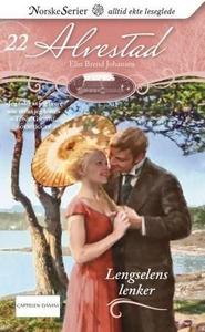 Lengselens lenker (ebok) av Elin Brend Johans