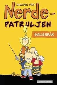 Bøllebråk (ebok) av Michael Fry