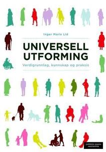 Universell utforming (ebok) av Inger Marie Li