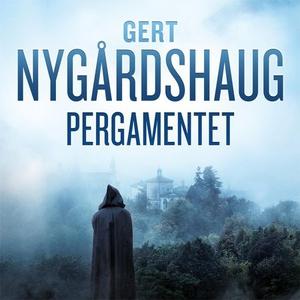 Pergamentet (lydbok) av Gert Nygårdshaug