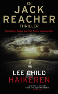 Haikeren (ebok) av Lee Child