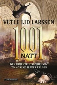 1001 natt (ebok) av Vetle Lid Larssen