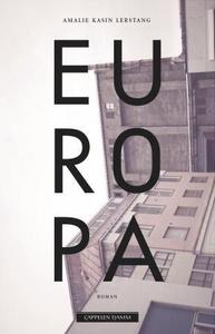 Europa (ebok) av Amalie Kasin Lerstang