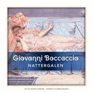 Nattergalen (lydbok) av Giovanni Boccaccio