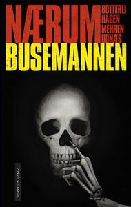 Busemannen (ebok) av Knut Nærum, Elisabeth Bo