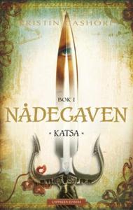 Katsa (ebok) av Kristin Cashore