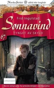 Tynget av skyld (ebok) av Frid Ingulstad