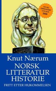 Norsk litteraturhistorie (ebok) av Knut Nærum