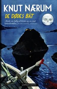 De dødes båt (ebok) av Knut Nærum