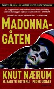 Madonna-gåten (ebok) av Knut Nærum, Elisabeth
