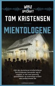 Mientologene (ebok) av Tom Kristensen