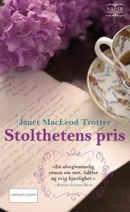 Stolthetens pris (ebok) av Janet MacLeod Trot