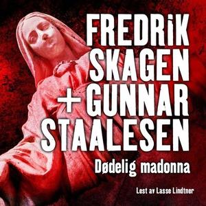 Dødelig madonna (lydbok) av Fredrik Skagen, G
