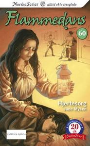 Hjertesorg (ebok) av Jane Mysen