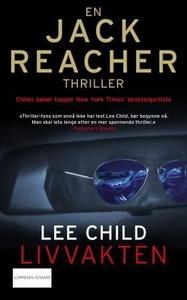 Livvakten (ebok) av Lee Child