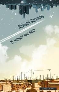 Vi trenger nye navn (ebok) av NoViolet Bulawa