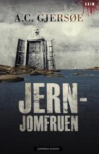 Jernjomfruen (ebok) av Ann-Christin Gjersøe,