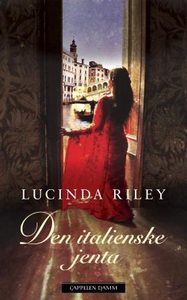 Den italienske jenta (ebok) av Lucinda Riley