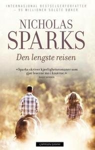 Den lengste reisen (ebok) av Nicholas Sparks