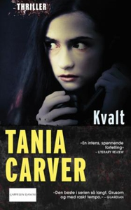 Kvalt (ebok) av Tania Carver