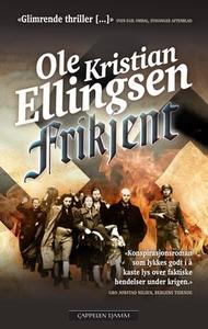 Frikjent (ebok) av Ole Kristian Ellingsen