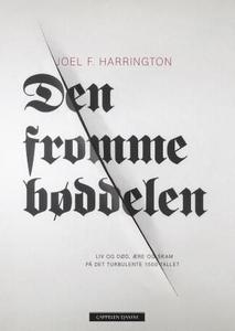 Den fromme bøddelen (ebok) av Joel Harrington