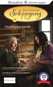 Ondskapens ansikt (ebok) av Jorunn Johansen