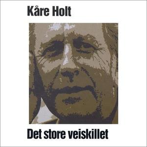 Det store veiskillet (lydbok) av Kåre Holt