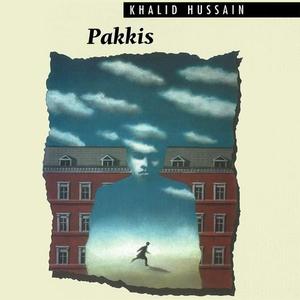 Pakkis (lydbok) av Khalid Hussain