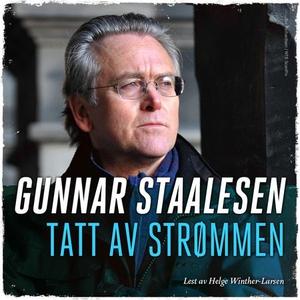 Tatt av strømmen (lydbok) av Gunnar Staalesen