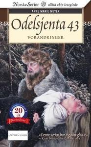 Forandringer (ebok) av Anne Marie Meyer