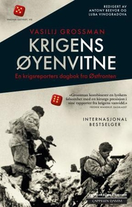 Krigens øyenvitne (ebok) av Vasilij Grossman,
