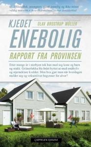 Kjedet enebolig (ebok) av Olav Brostrup Mülle