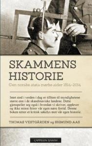 Skammens historie (ebok) av Sigmund Aas, Thom