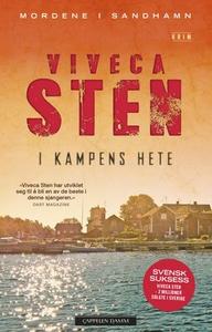I kampens hete (ebok) av Viveca Sten