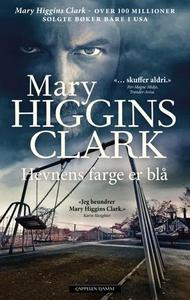 Hevnens farge er blå (ebok) av Mary Higgins C