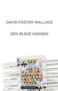 Den bleke kongen (ebok) av David Foster Walla