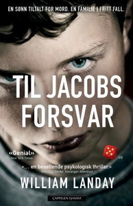 Til Jacobs forsvar (ebok) av William Landay