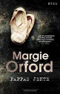Pappas jente (ebok) av Margie Orford