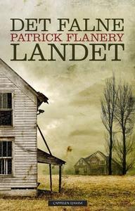 Det falne landet (ebok) av Patrick Flanery