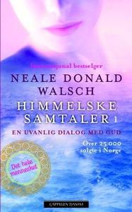 Himmelske samtaler 1 (ebok) av Neale Donald W