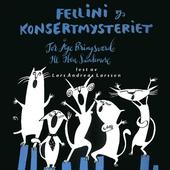 Fellini og konsertmysteriet