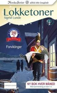 Forviklinger (ebok) av Sigrid Lunde