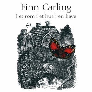 I et rom i et hus i en have (lydbok) av Finn